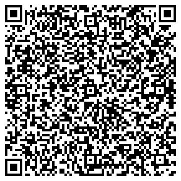 QR-код с контактной информацией организации МЕМОРИАЛЬНЫЙ ДОМ-МУЗЕЙ М.Н. ЕРМОЛОВОЙ