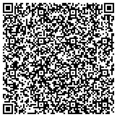 """QR-код с контактной информацией организации АНО Центр услуг и социальной помощи """"Благовест"""""""
