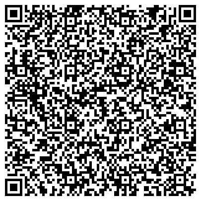 QR-код с контактной информацией организации ГОСУДАРСТВЕННЫЙ ТЕАТР ПАРОДИЙ ПОД РУК. В. ВИНОКУРА