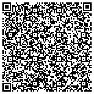 QR-код с контактной информацией организации МОСКОВСКИЙ ДРАМАТИЧЕСКИЙ ТЕАТР НА МАЛОЙ БРОННОЙ