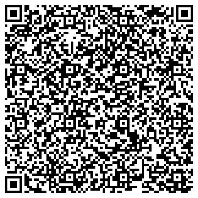 QR-код с контактной информацией организации МОСКОВСКИЙ ХУДОЖЕСТВЕННЫЙ АКАДЕМИЧЕСКИЙ ТЕАТР ИМ. М. ГОРЬКОГО
