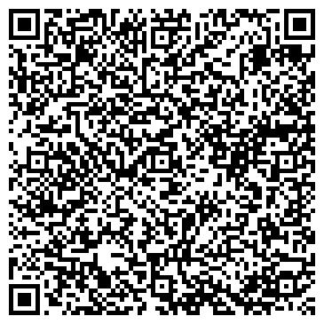 QR-код с контактной информацией организации МЮЗИК-ХОЛЛ ПАВЛА РАВИНСКОГО