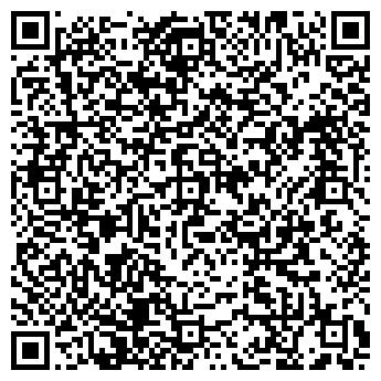 QR-код с контактной информацией организации НА ДОСКАХ