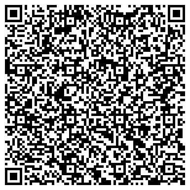 QR-код с контактной информацией организации ООО AUTO ТехЦентр Мытищи