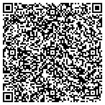 QR-код с контактной информацией организации Апартаменты «OMEGA»