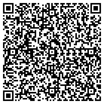QR-код с контактной информацией организации ЧЕЛОВЕК