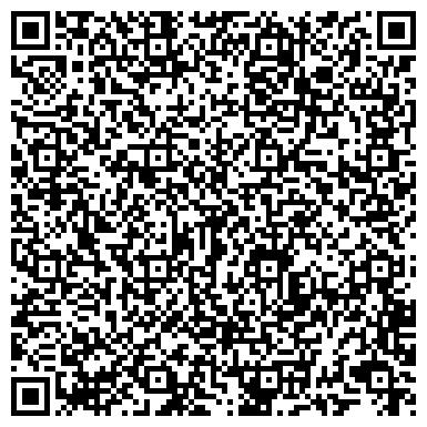 QR-код с контактной информацией организации Представительство Фаберлик в г. Реж