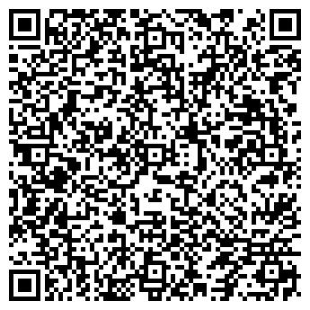 QR-код с контактной информацией организации ТЕАТР ЖИВОПИСИ