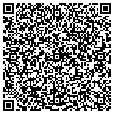 QR-код с контактной информацией организации ЦЕНТРАЛЬНЫЙ ДОМ ЛИТЕРАТОРОВ