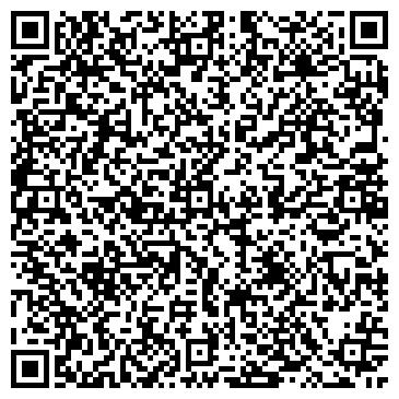 QR-код с контактной информацией организации Decoristick