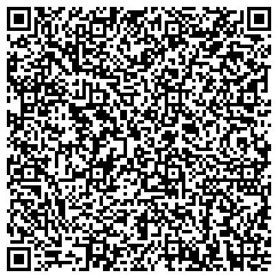 QR-код с контактной информацией организации ООО Юридическая компания Аксёнов Групп