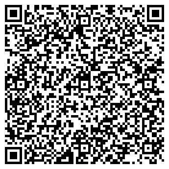 QR-код с контактной информацией организации Servery.kz