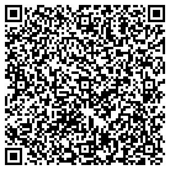QR-код с контактной информацией организации DIPSTROI