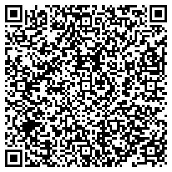 QR-код с контактной информацией организации ЕВРО-ТРЕЙД