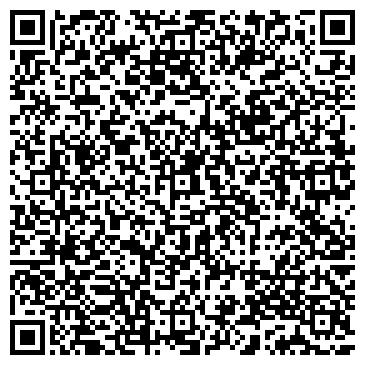 """QR-код с контактной информацией организации Бюро переводов """"7 days"""""""