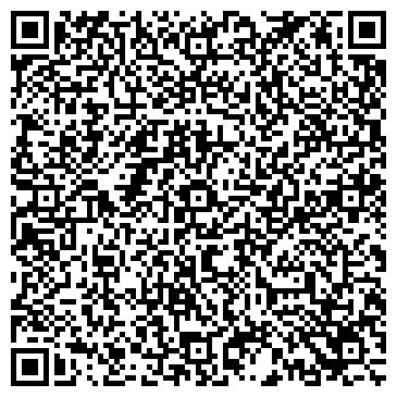 QR-код с контактной информацией организации АГРАРНЫЙ ИНВЕСТИЦИОННЫЙ ФОНД