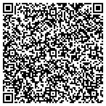 QR-код с контактной информацией организации АГРОВНЕШКОНСАЛТИНГ ИНКОРПОРЕЙТЕД