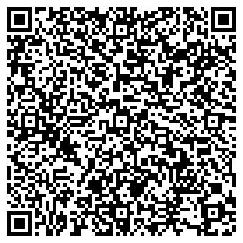QR-код с контактной информацией организации ПРЕЗЕНТС ЭНД ТИ