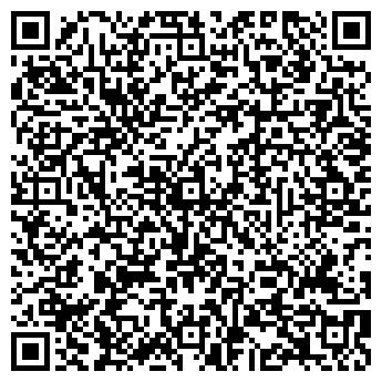 QR-код с контактной информацией организации ООО Донпромсервис-97