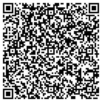 QR-код с контактной информацией организации АВИАВТО-БАЛТФИШ