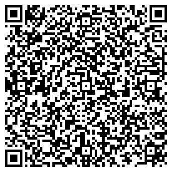QR-код с контактной информацией организации КЭННЕД ФУД