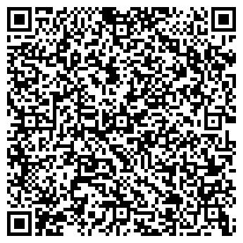 QR-код с контактной информацией организации АО Финансовая академия