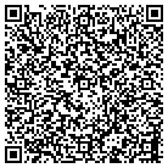 QR-код с контактной информацией организации РУССКОЕ МОЛОКО