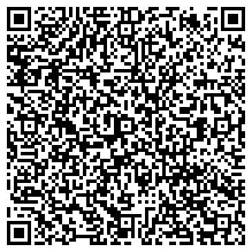 QR-код с контактной информацией организации ООО Абакус-Ордо