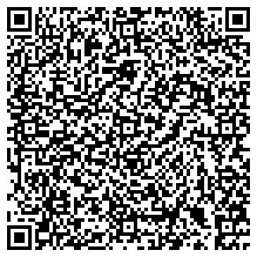 QR-код с контактной информацией организации «Кондитерские изделия»