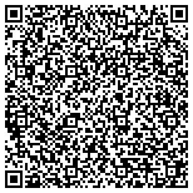 QR-код с контактной информацией организации ООО Российская компания мебельная фабрика «РВК»