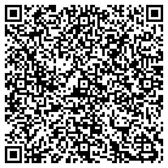 QR-код с контактной информацией организации СЕМИРУЧЬЕ