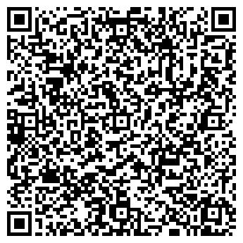 QR-код с контактной информацией организации ТОО МехЛитКом