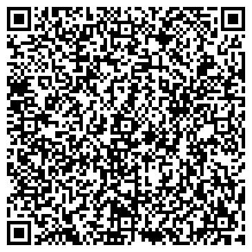 QR-код с контактной информацией организации Loudoun BJJ - Ukraine