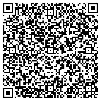 QR-код с контактной информацией организации ВОБЕКС-ИНТЕРСОЯ