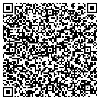QR-код с контактной информацией организации МЕДЛИНФАРМ