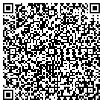 QR-код с контактной информацией организации MEPRENT