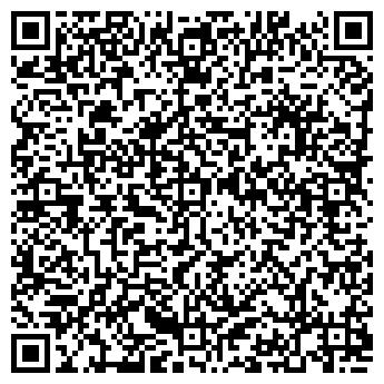 QR-код с контактной информацией организации ИМПЭКС ЭЛИТ