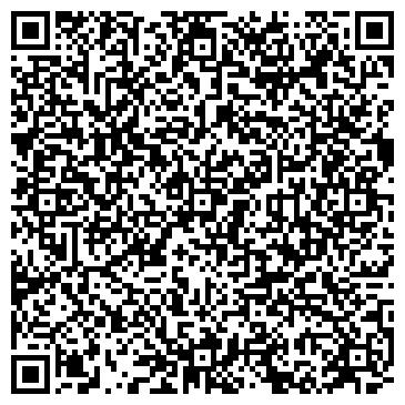 QR-код с контактной информацией организации ООО Антарини