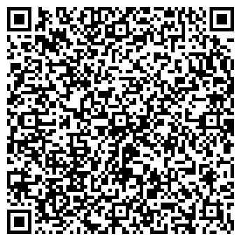 QR-код с контактной информацией организации ОПТСЕРВИС КО