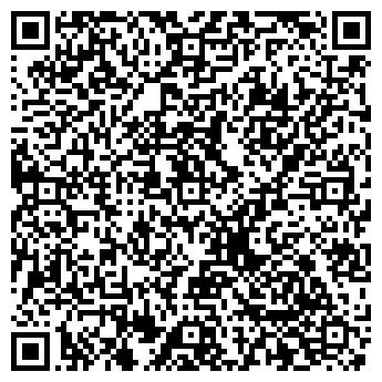 QR-код с контактной информацией организации ЛУНА ДЭРИ