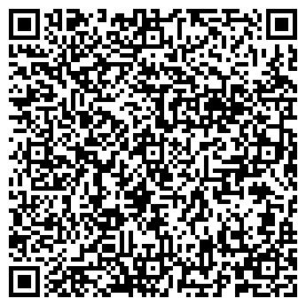 QR-код с контактной информацией организации GALLERIA CARIONI