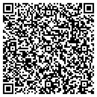 QR-код с контактной информацией организации ЛАБМЕД