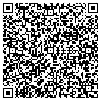 QR-код с контактной информацией организации HOLDIS