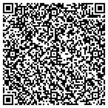 """QR-код с контактной информацией организации Студия декора и флористики """"Фонтан Свадеб"""""""