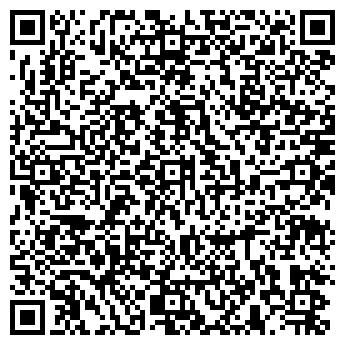 QR-код с контактной информацией организации ЛИБЕРТИ СТАЙЛ