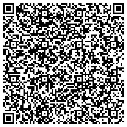 """QR-код с контактной информацией организации Школа верховой езды """"Гармония"""""""