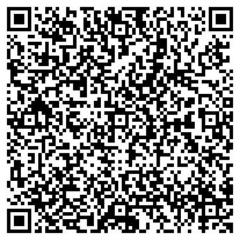 QR-код с контактной информацией организации ВИЖАНД КОМПАНИЯ