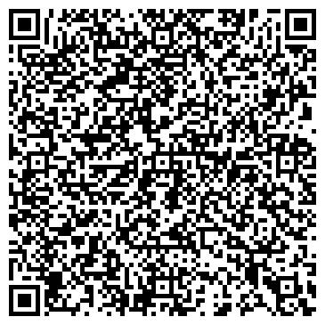 QR-код с контактной информацией организации ТОП ПЕН КОНТРАКТ