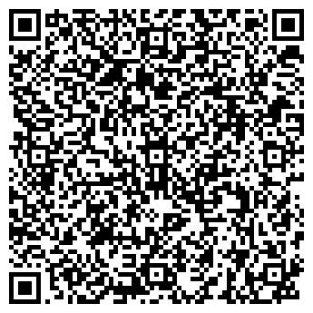QR-код с контактной информацией организации ГАРУСС