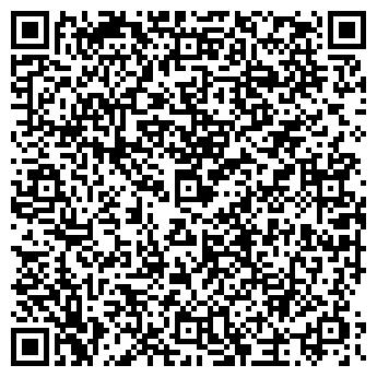 QR-код с контактной информацией организации PROLINE PRODUCTS
